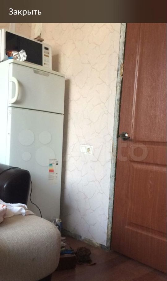 Аренда комнаты Москва, метро Семеновская, проспект Будённого 19, цена 17 рублей, 2021 год объявление №1475882 на megabaz.ru