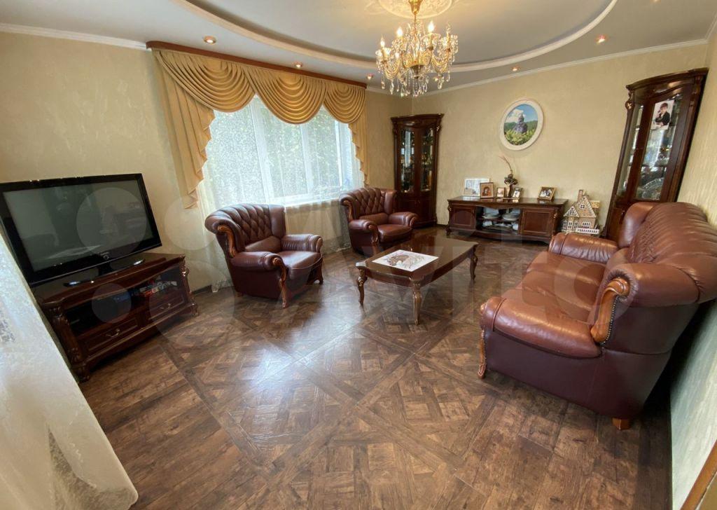 Продажа дома поселок Лунёво, Садовая улица 24, цена 9999998 рублей, 2021 год объявление №682979 на megabaz.ru
