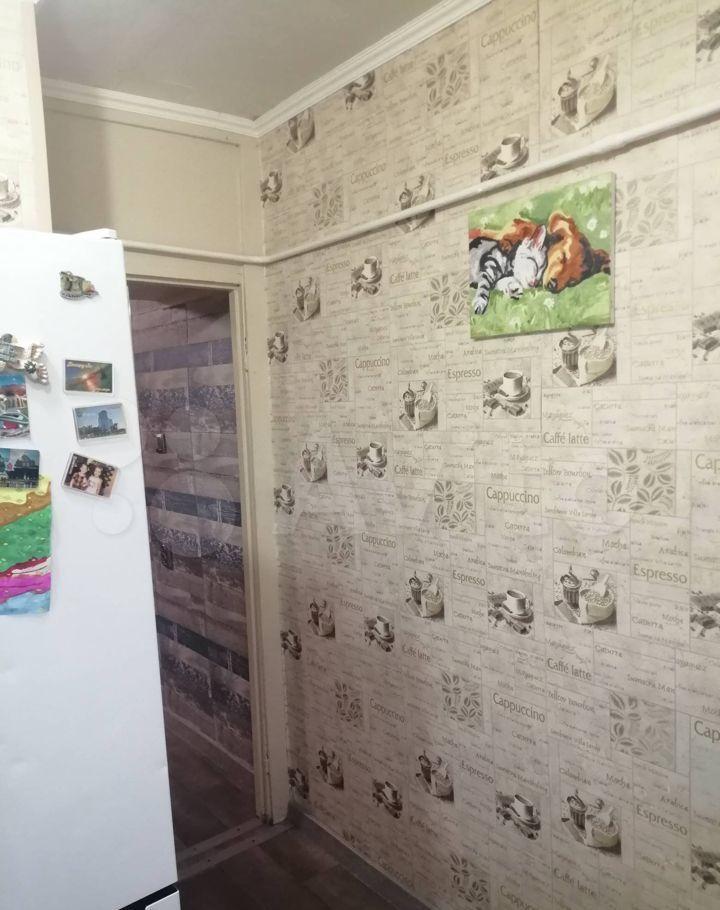 Продажа однокомнатной квартиры Павловский Посад, улица Кузьмина 34, цена 2500000 рублей, 2021 год объявление №699703 на megabaz.ru
