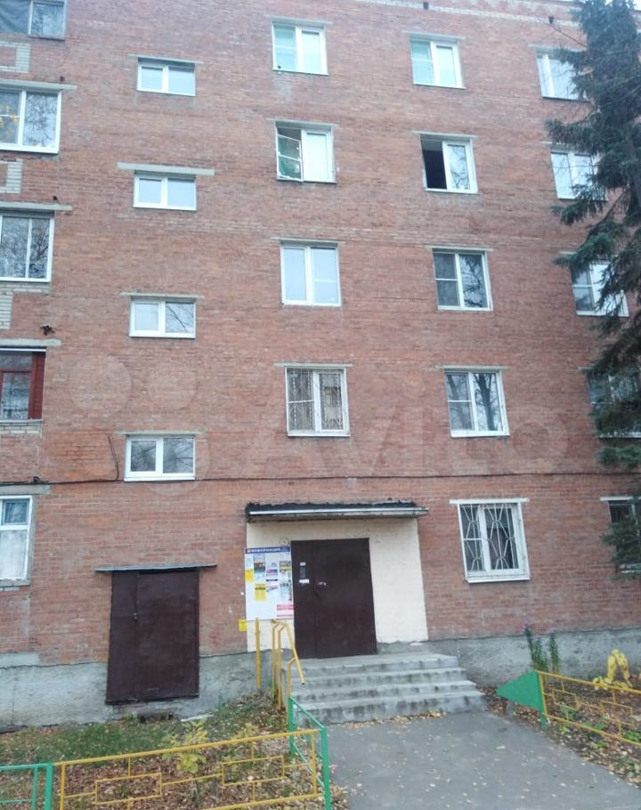 Продажа трёхкомнатной квартиры Куровское, Коммунистическая улица 6, цена 3800000 рублей, 2021 год объявление №699644 на megabaz.ru