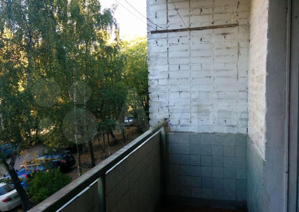 Аренда двухкомнатной квартиры Кашира, улица Иванова 1, цена 15000 рублей, 2021 год объявление №1475714 на megabaz.ru