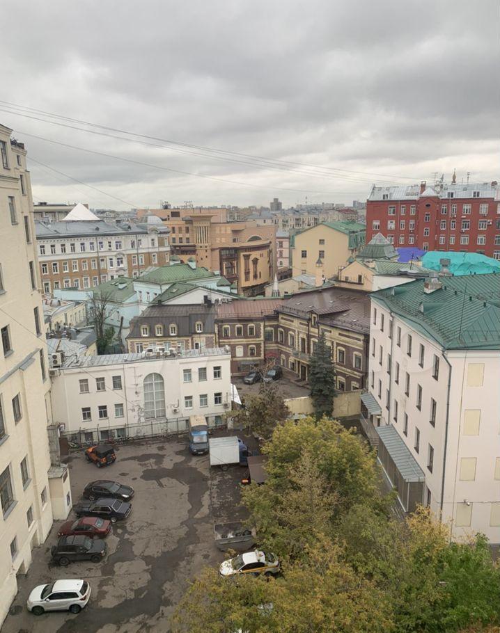 Аренда комнаты Москва, метро Тургеневская, Бобров переулок 2, цена 23000 рублей, 2021 год объявление №1475657 на megabaz.ru