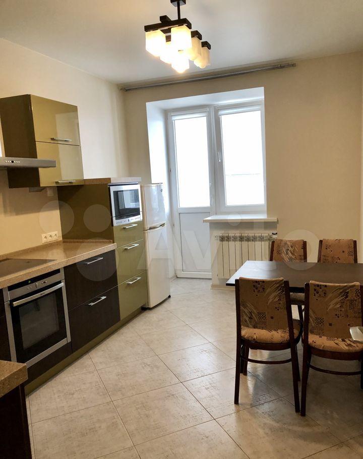 Продажа однокомнатной квартиры Краснознаменск, Советская улица 1, цена 9000000 рублей, 2021 год объявление №700583 на megabaz.ru
