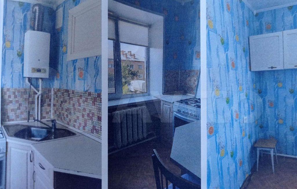 Продажа трёхкомнатной квартиры поселок Красная Пойма, Школьный переулок 3, цена 1799000 рублей, 2021 год объявление №682324 на megabaz.ru
