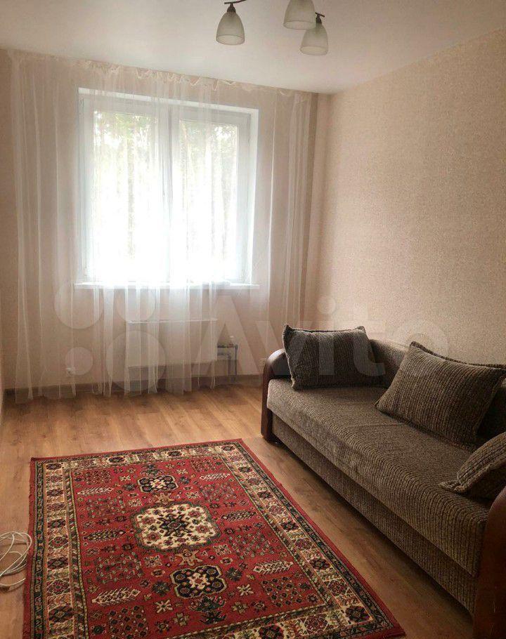Аренда однокомнатной квартиры Протвино, Южная улица 7, цена 16000 рублей, 2021 год объявление №1475753 на megabaz.ru