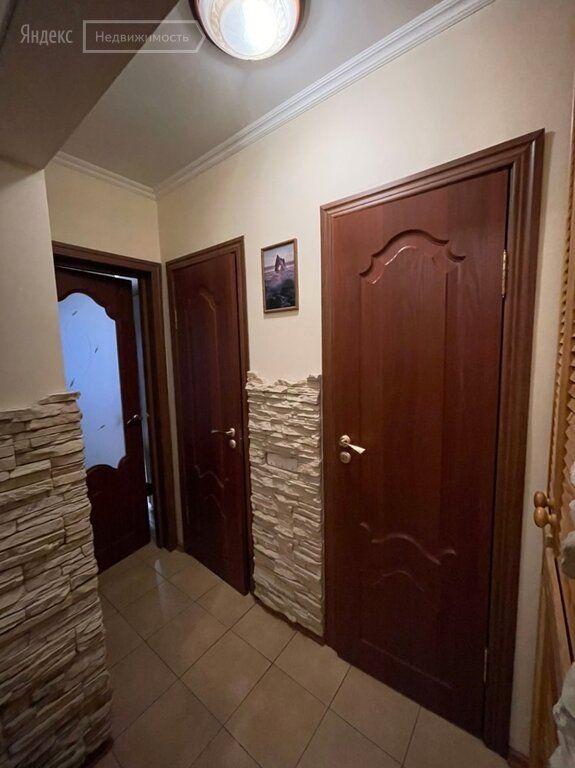 Продажа двухкомнатной квартиры Химки, улица Берёзовая Аллея 3, цена 14500000 рублей, 2021 год объявление №699799 на megabaz.ru