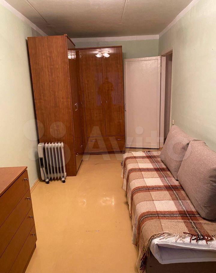 Аренда двухкомнатной квартиры Пушкино, улица Некрасова 18, цена 25000 рублей, 2021 год объявление №1484771 на megabaz.ru
