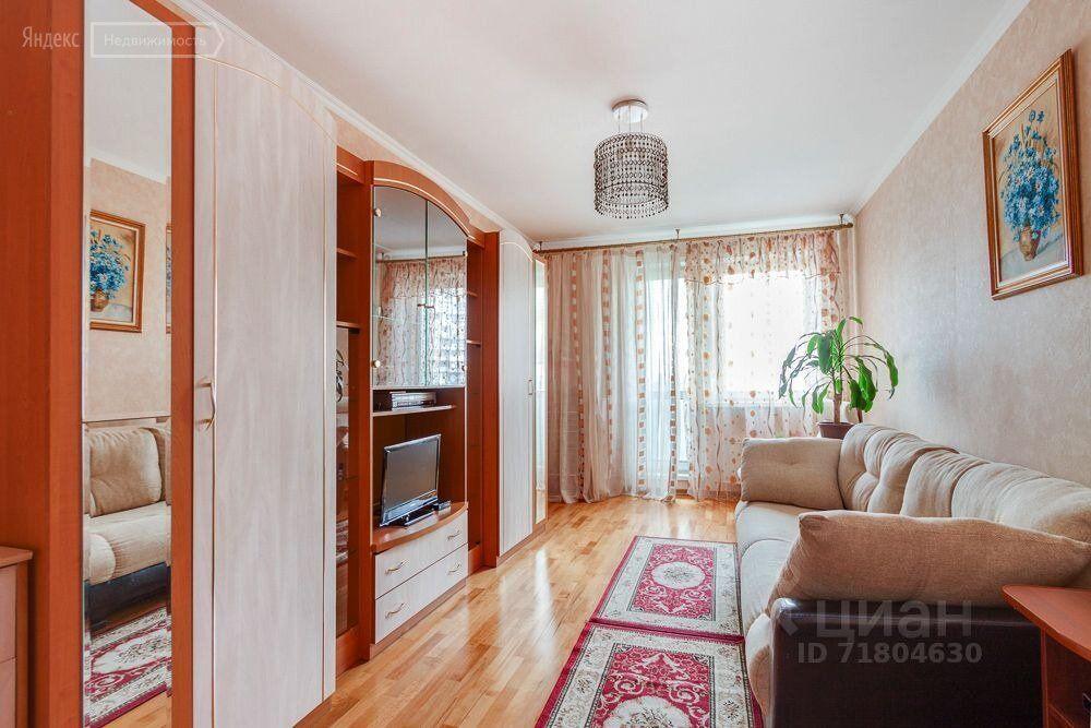 Продажа трёхкомнатной квартиры Химки, улица Марии Рубцовой 1к1, цена 12900000 рублей, 2021 год объявление №699755 на megabaz.ru