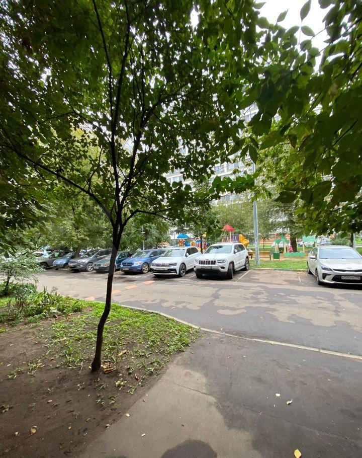 Продажа двухкомнатной квартиры Москва, метро Волжская, улица Малышева 19, цена 11500000 рублей, 2021 год объявление №699653 на megabaz.ru