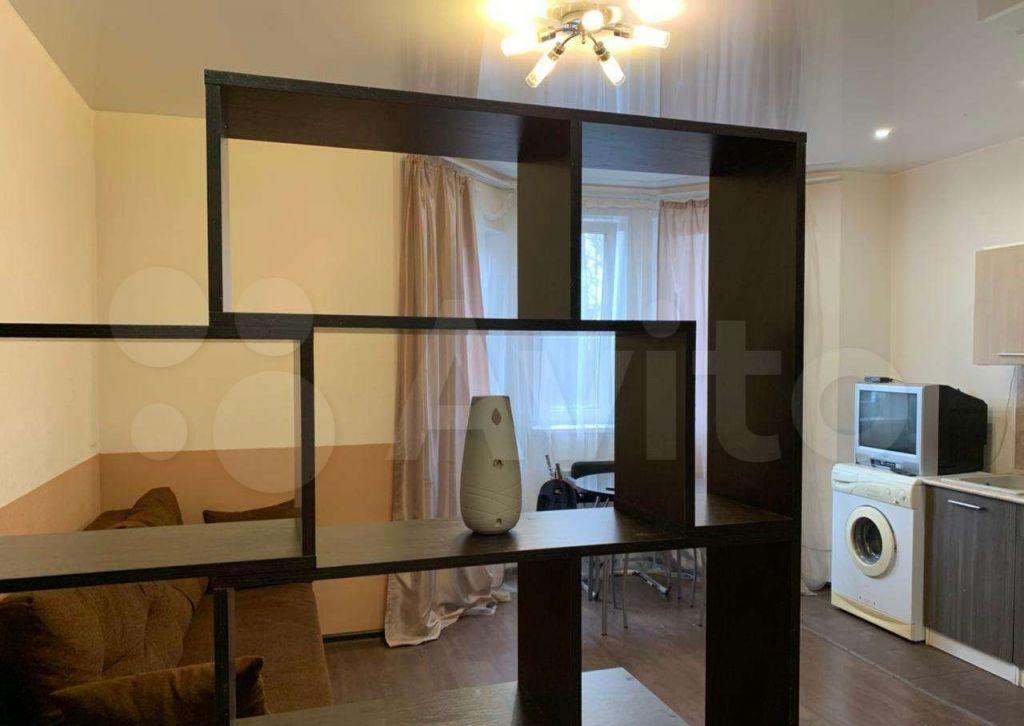 Продажа студии деревня Новая Купавна, цена 2950000 рублей, 2021 год объявление №696982 на megabaz.ru