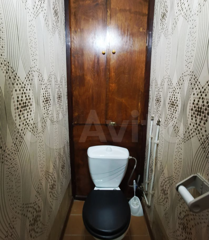 Продажа однокомнатной квартиры Протвино, Заводской проезд 8, цена 2550000 рублей, 2021 год объявление №700230 на megabaz.ru