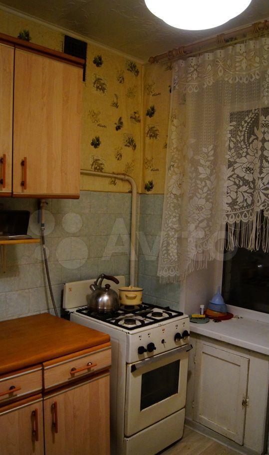 Продажа двухкомнатной квартиры Сергиев Посад, Новоугличское шоссе 44, цена 4000000 рублей, 2021 год объявление №709553 на megabaz.ru