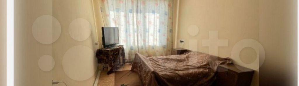Продажа однокомнатной квартиры село Борисово, улица Мурзина 2, цена 1680000 рублей, 2021 год объявление №682816 на megabaz.ru