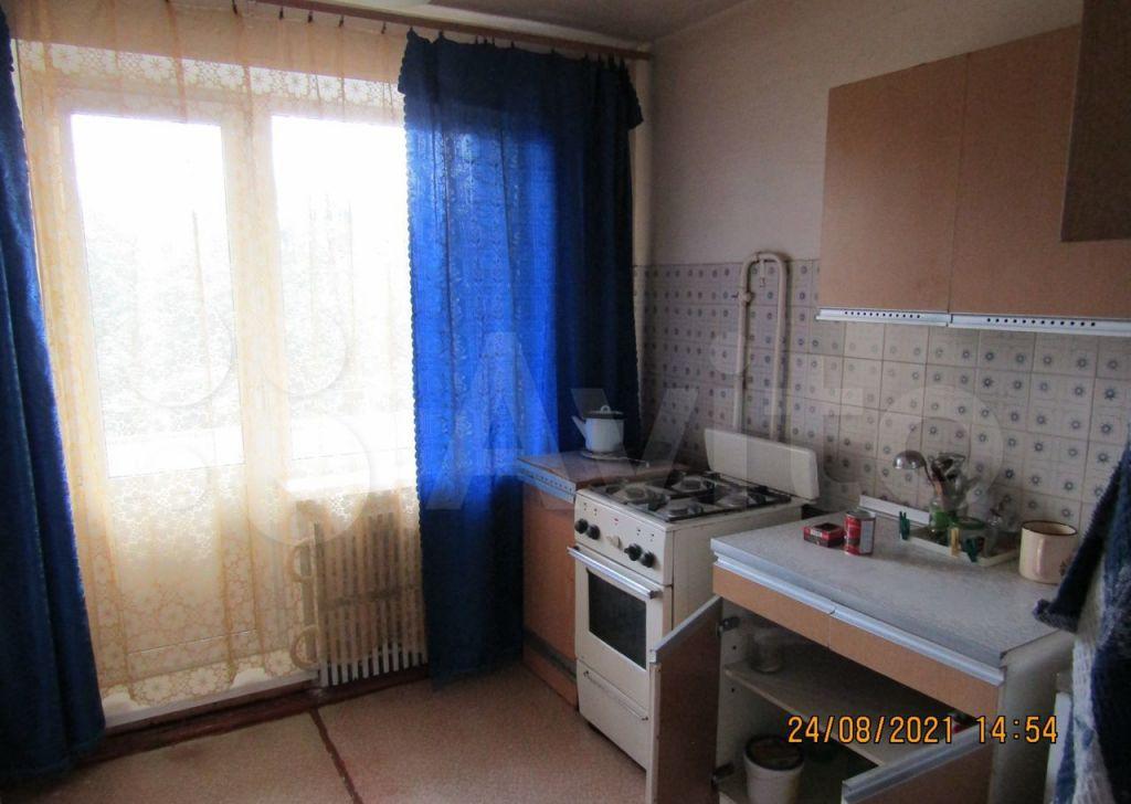 Продажа двухкомнатной квартиры поселок Володарского, Зелёная улица 34, цена 5000000 рублей, 2021 год объявление №683800 на megabaz.ru