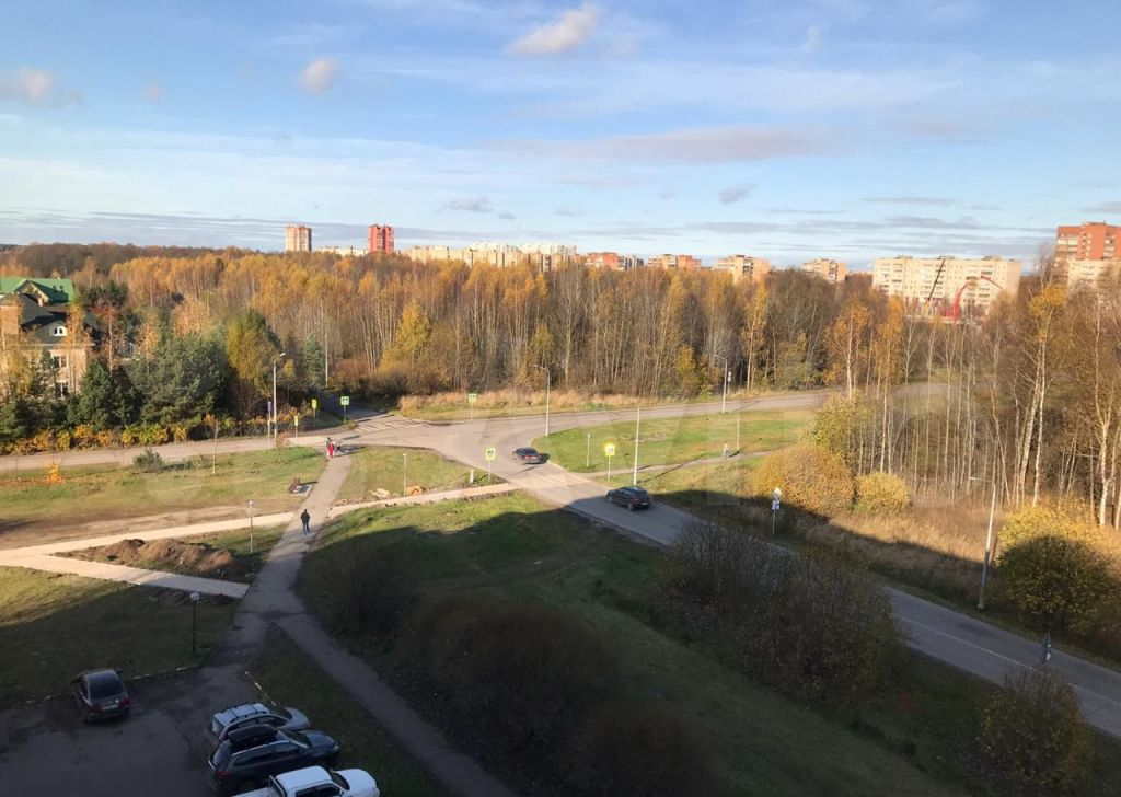 Аренда трёхкомнатной квартиры Черноголовка, Береговая улица 16, цена 60000 рублей, 2021 год объявление №1476249 на megabaz.ru