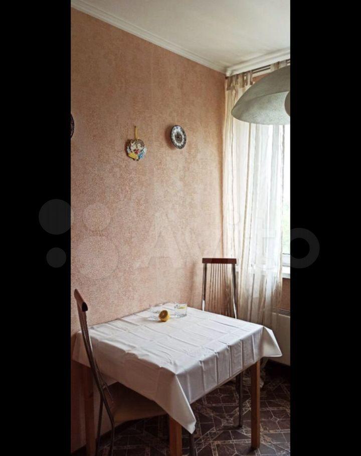 Продажа трёхкомнатной квартиры поселок Развилка, метро Зябликово, цена 11000000 рублей, 2021 год объявление №700194 на megabaz.ru