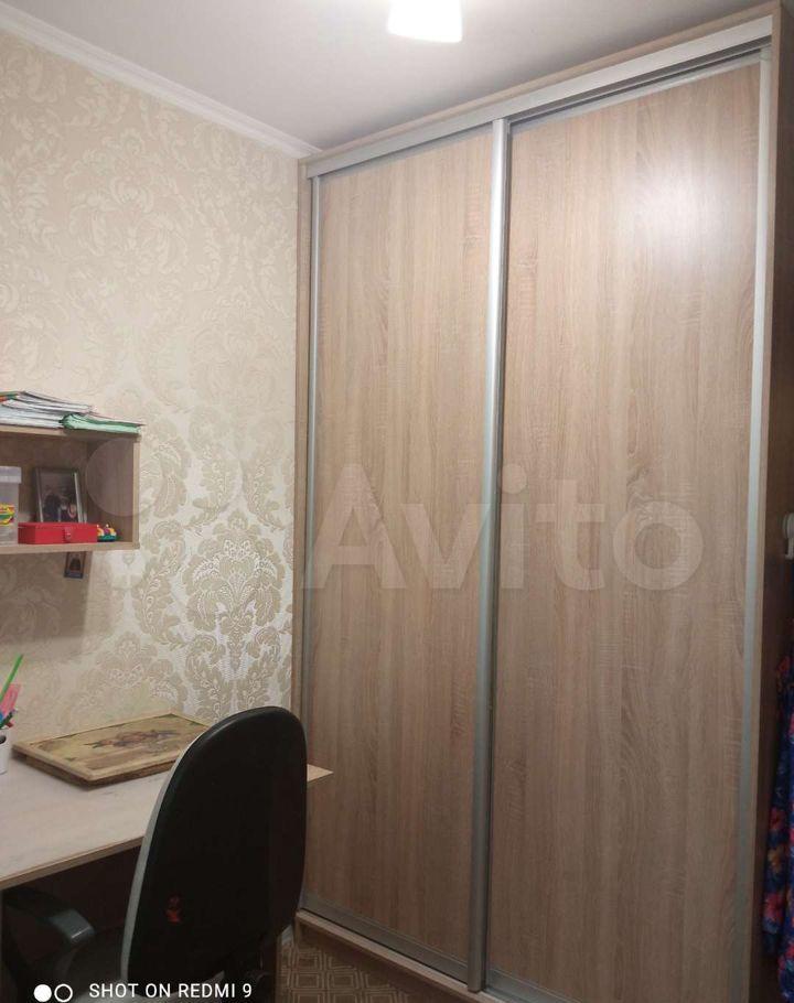Продажа двухкомнатной квартиры деревня Тимоново, Подмосковная улица 4, цена 4450000 рублей, 2021 год объявление №700175 на megabaz.ru