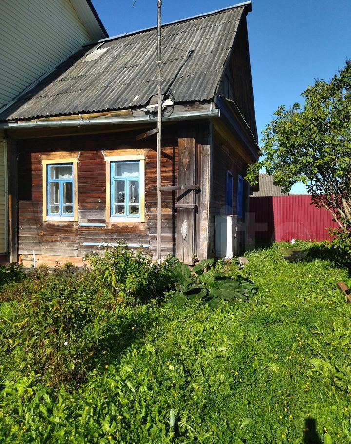 Продажа однокомнатной квартиры деревня Покров, цена 700000 рублей, 2021 год объявление №700220 на megabaz.ru