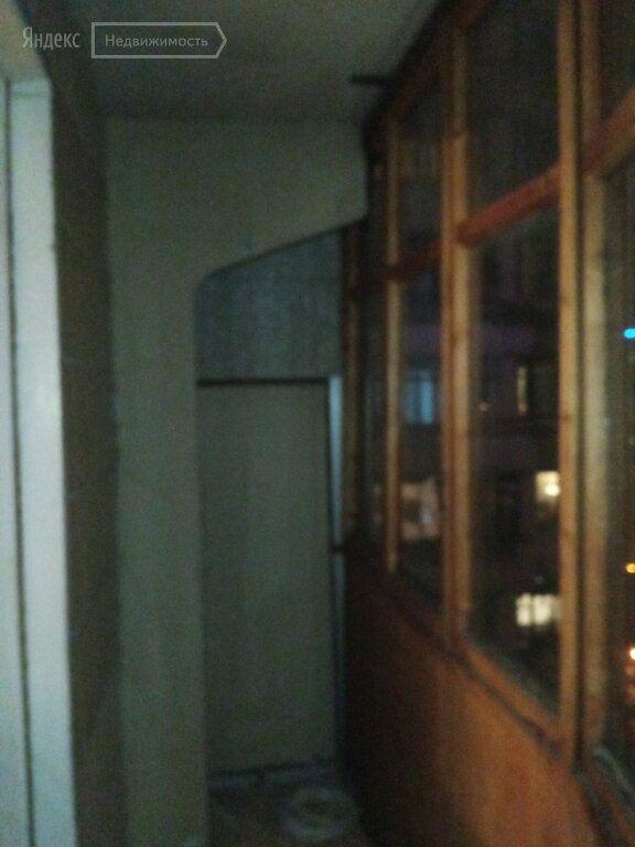 Аренда однокомнатной квартиры Москва, метро Бульвар Дмитрия Донского, Коктебельская улица 4к3, цена 35000 рублей, 2021 год объявление №1485437 на megabaz.ru