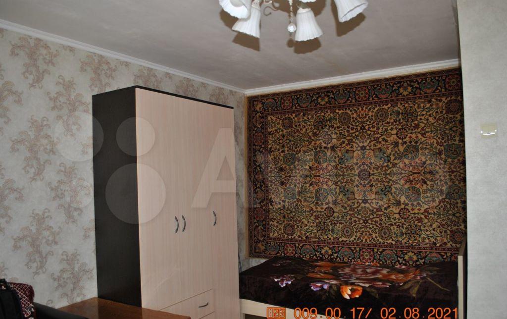 Продажа однокомнатной квартиры Бронницы, улица Льва Толстого 13, цена 3150000 рублей, 2021 год объявление №700248 на megabaz.ru