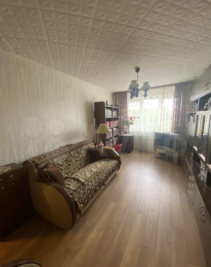 Продажа двухкомнатной квартиры Электроугли, Пионерская улица 2А, цена 4300000 рублей, 2021 год объявление №700330 на megabaz.ru