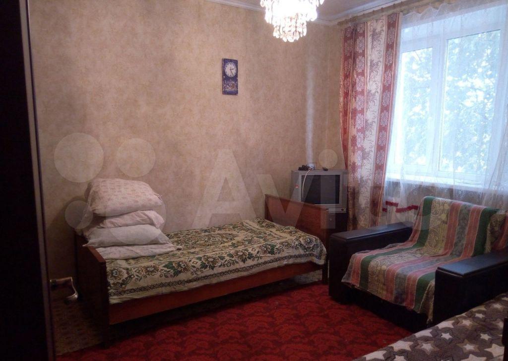 Аренда однокомнатной квартиры деревня Крюково, цена 13000 рублей, 2021 год объявление №1476378 на megabaz.ru