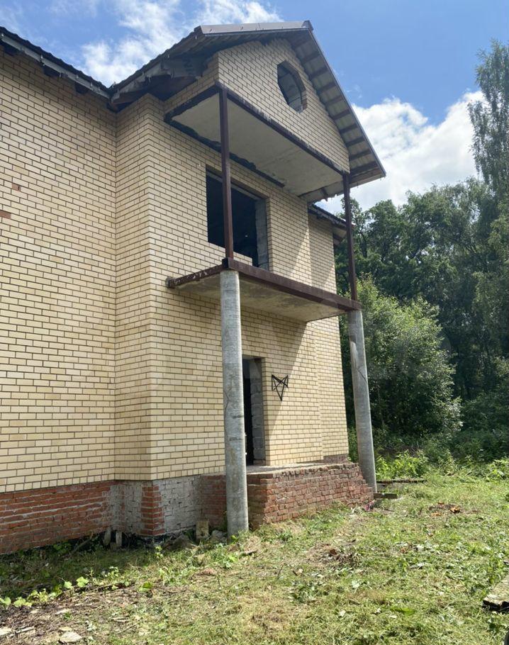 Продажа дома деревня Кулаково, цена 3400000 рублей, 2021 год объявление №517670 на megabaz.ru