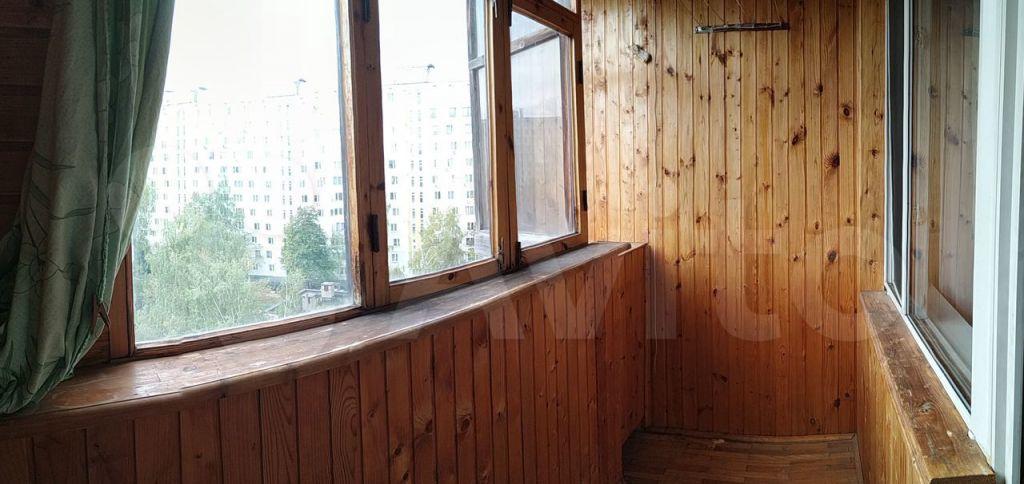 Продажа трёхкомнатной квартиры Москва, метро Бибирево, Костромская улица 6к2, цена 20000000 рублей, 2021 год объявление №700363 на megabaz.ru