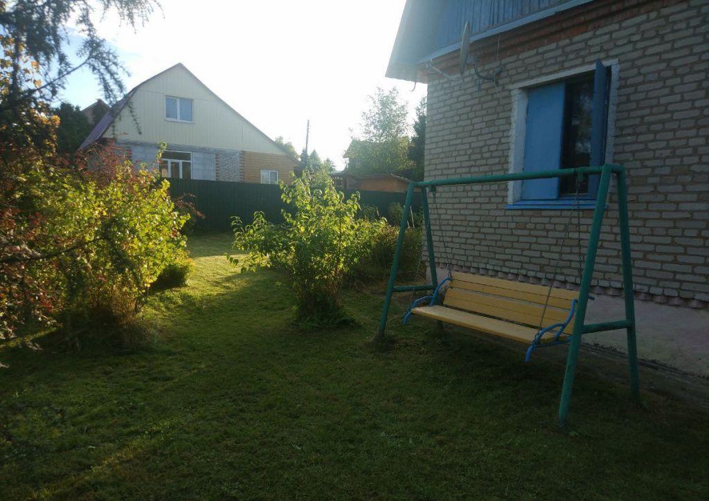 Продажа дома село Бужаниново, цена 1260000 рублей, 2020 год объявление №483870 на megabaz.ru
