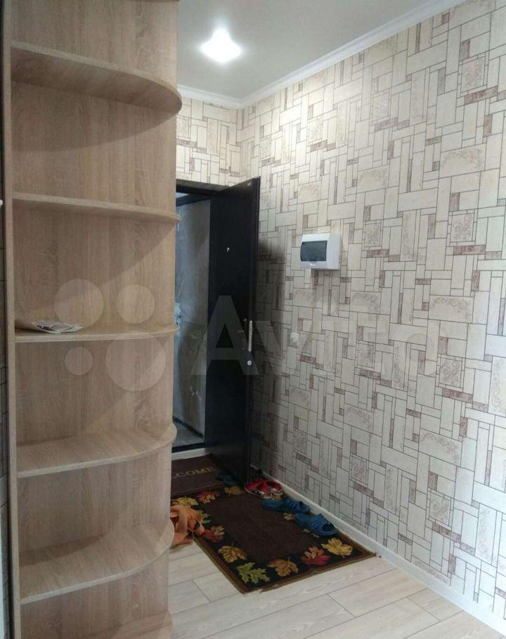 Аренда однокомнатной квартиры деревня Солманово, Елисейская улица 15, цена 25000 рублей, 2021 год объявление №1382662 на megabaz.ru