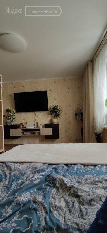 Продажа однокомнатной квартиры поселок Развилка, метро Домодедовская, цена 8290000 рублей, 2021 год объявление №598072 на megabaz.ru