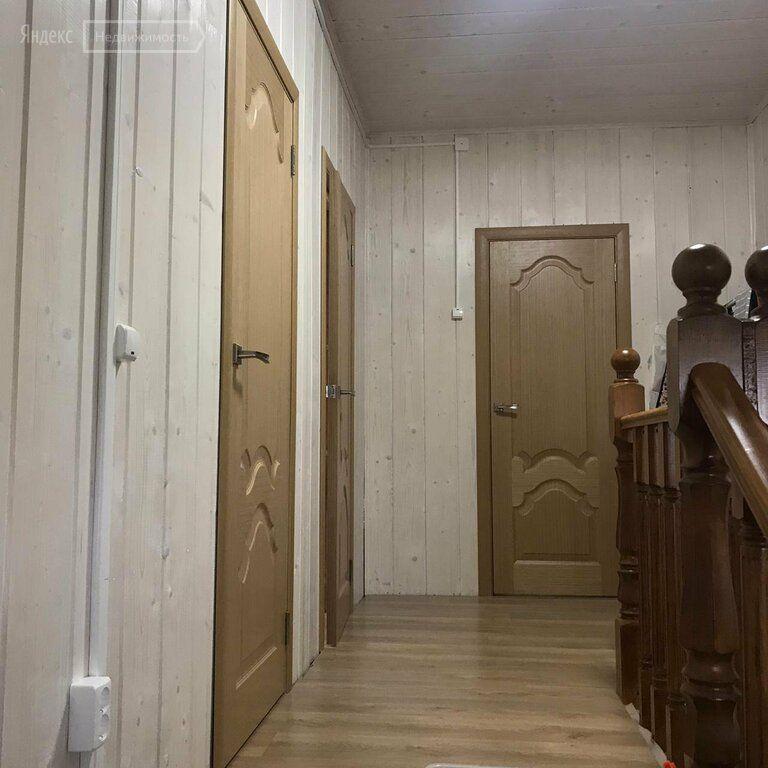 Продажа дома дачный посёлок Кратово, 3-я Садовая улица 116, цена 7500000 рублей, 2021 год объявление №405935 на megabaz.ru