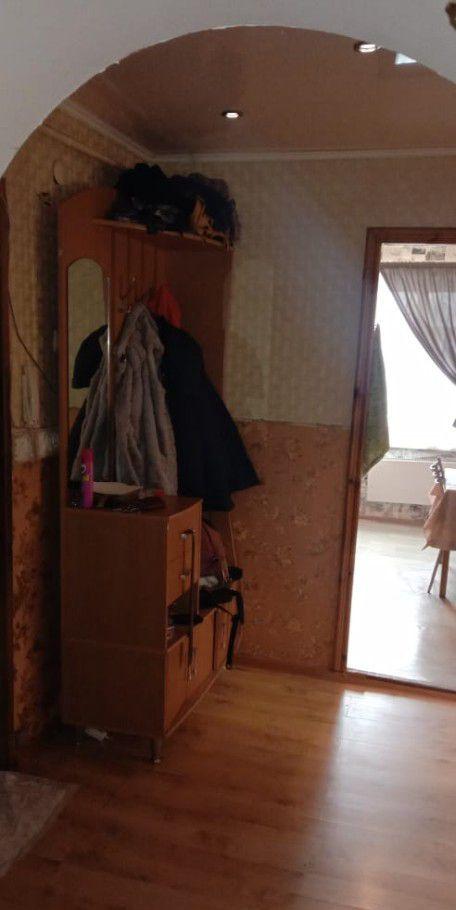 Продажа четырёхкомнатной квартиры рабочий посёлок Селятино, Спортивная улица 41, цена 8000000 рублей, 2021 год объявление №385805 на megabaz.ru