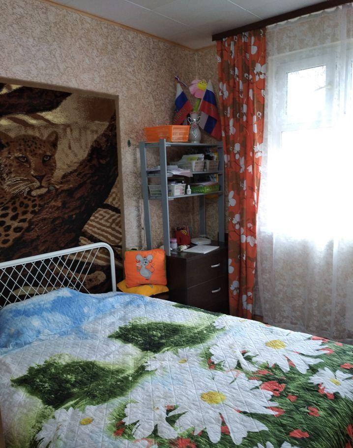 Продажа двухкомнатной квартиры Москва, метро Люблино, улица Марьинский Парк 25к2, цена 10000000 рублей, 2020 год объявление №500288 на megabaz.ru