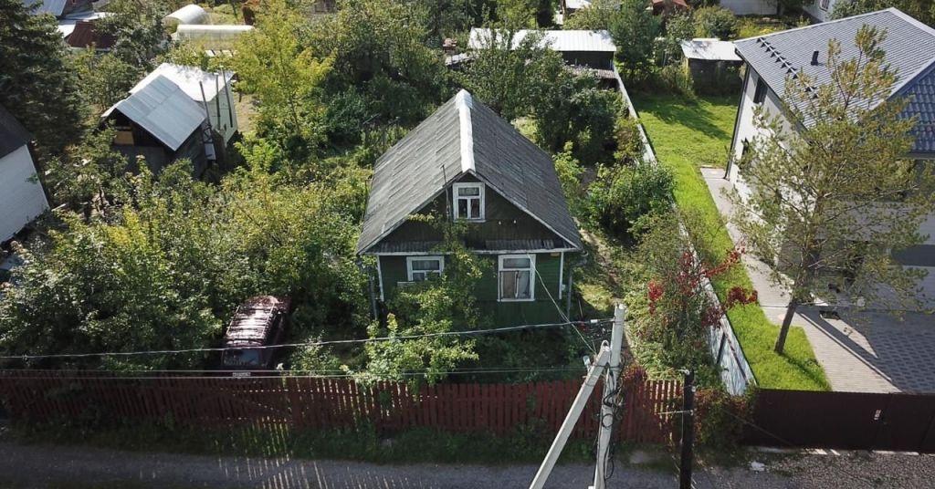 Продажа дома село Жаворонки, цена 2100000 рублей, 2020 год объявление №486236 на megabaz.ru