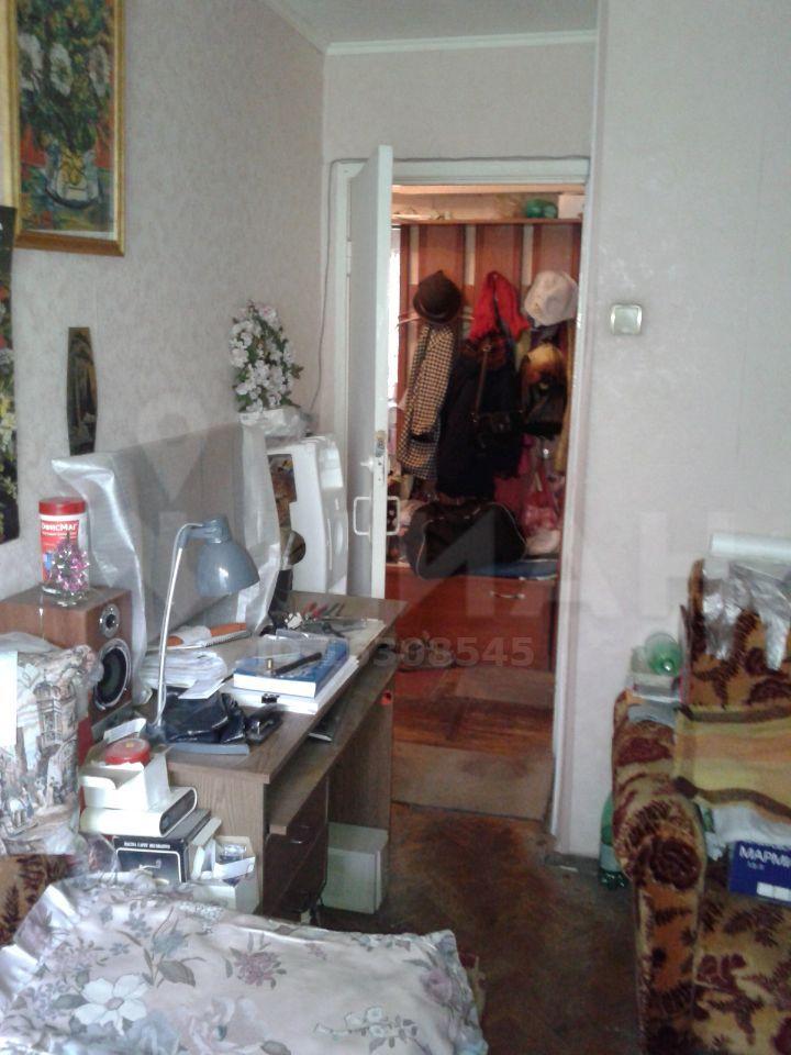 Продажа двухкомнатной квартиры Москва, метро Волгоградский проспект, улица Симоновский Вал 7к1, цена 9100000 рублей, 2020 год объявление №385975 на megabaz.ru