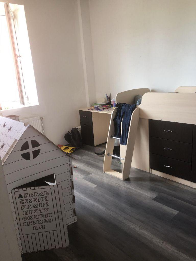 Продажа четырёхкомнатной квартиры деревня Бородино, цена 6500000 рублей, 2021 год объявление №438200 на megabaz.ru