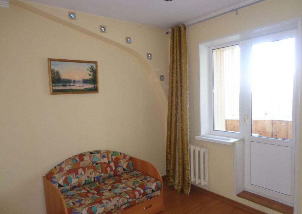 Аренда трёхкомнатной квартиры поселок Поведники, цена 35000 рублей, 2020 год объявление №1045441 на megabaz.ru