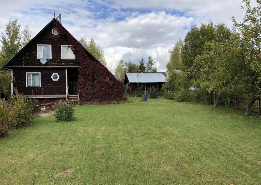 Продажа дома деревня Григорово, цена 6700000 рублей, 2020 год объявление №402959 на megabaz.ru