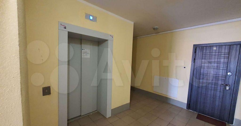 Продажа двухкомнатной квартиры поселок Жилино-1, цена 5600000 рублей, 2021 год объявление №700877 на megabaz.ru