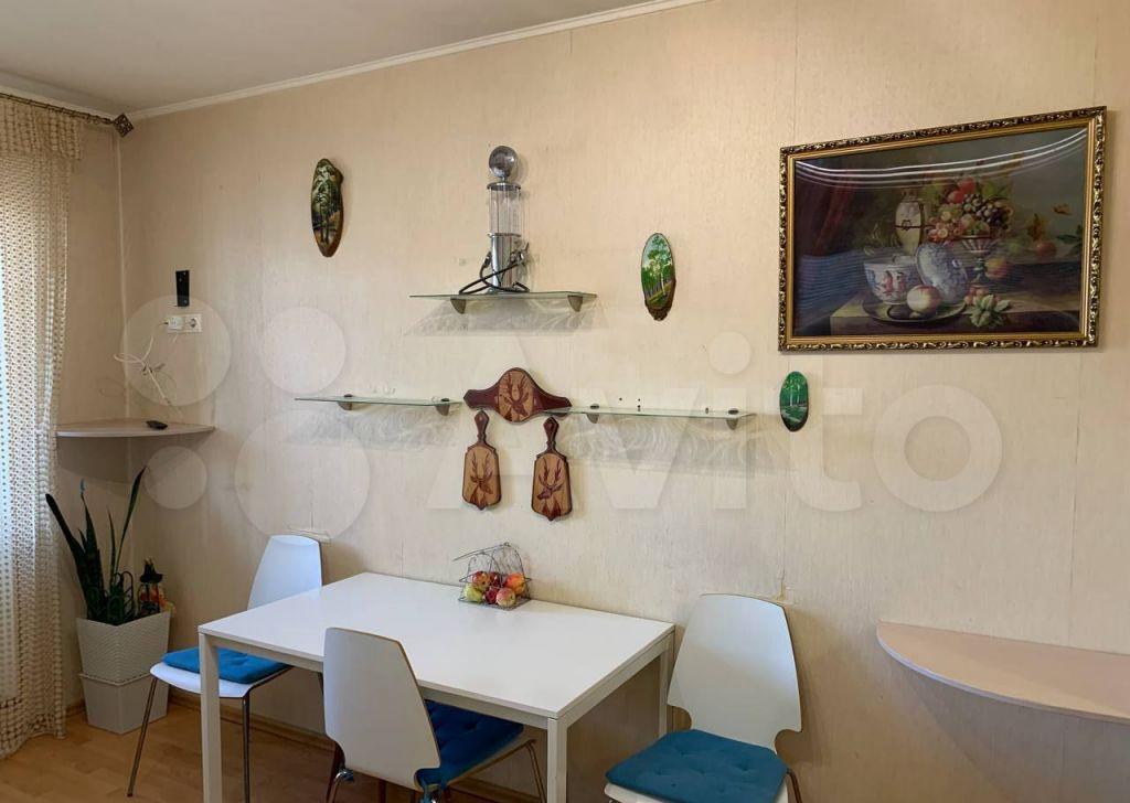 Продажа двухкомнатной квартиры деревня Солманово, Рябиновая улица 1, цена 7700000 рублей, 2021 год объявление №700830 на megabaz.ru