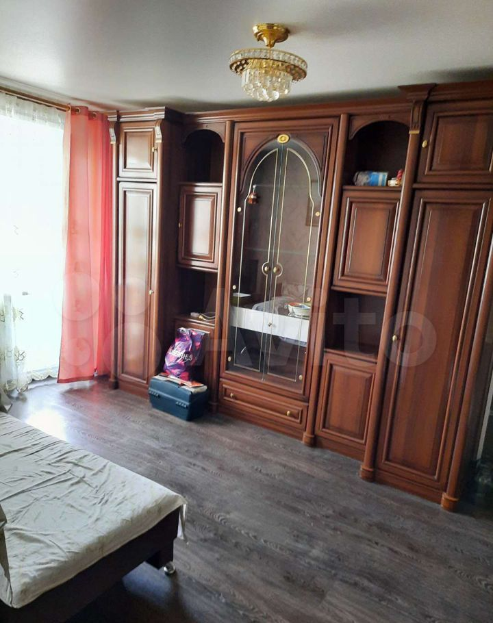 Аренда однокомнатной квартиры Кашира, Новокаширская улица 10, цена 20000 рублей, 2021 год объявление №1476843 на megabaz.ru