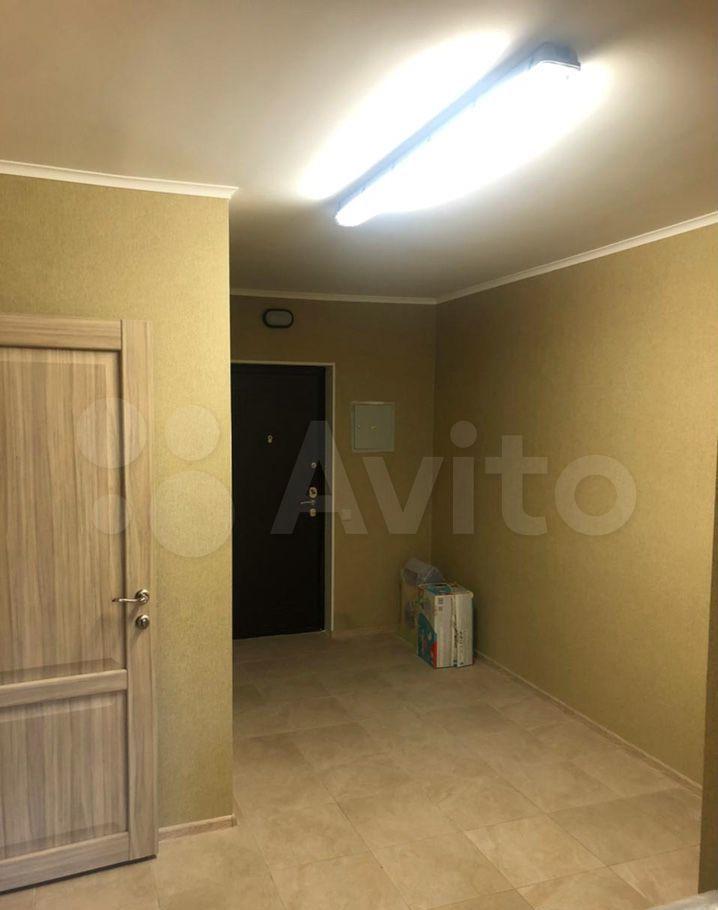 Продажа двухкомнатной квартиры деревня Солманово, Рябиновая улица 9, цена 5950000 рублей, 2021 год объявление №662893 на megabaz.ru