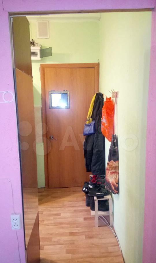 Продажа комнаты Озёры, улица Ленина 35, цена 650000 рублей, 2021 год объявление №700818 на megabaz.ru