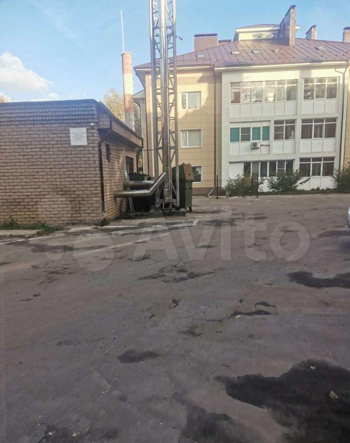 Продажа пятикомнатной квартиры деревня Бородино, Варшавское шоссе 72, цена 14000000 рублей, 2021 год объявление №700703 на megabaz.ru