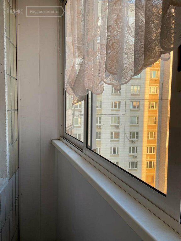 Продажа двухкомнатной квартиры Москва, метро Волжская, Краснодонская улица 2к1, цена 13250000 рублей, 2021 год объявление №700775 на megabaz.ru