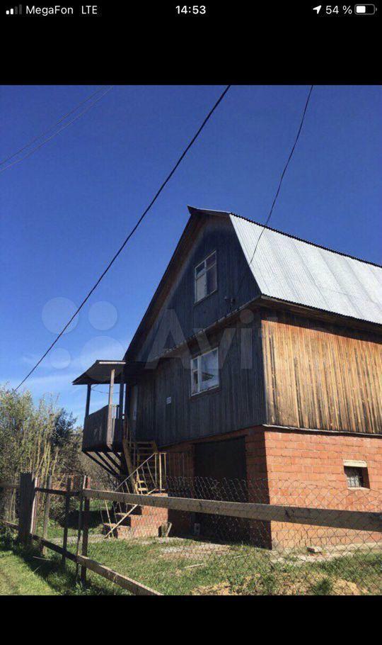 Продажа дома деревня Васютино, цена 3500000 рублей, 2021 год объявление №705259 на megabaz.ru