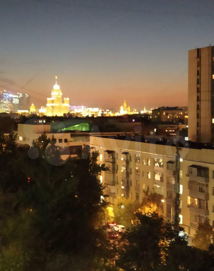 Продажа четырёхкомнатной квартиры Москва, метро Римская, Библиотечная улица 6, цена 35000000 рублей, 2021 год объявление №700860 на megabaz.ru