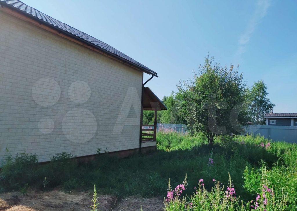 Продажа дома деревня Ходаево, Дорожная улица, цена 5650000 рублей, 2021 год объявление №650765 на megabaz.ru