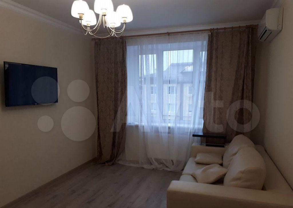 Аренда однокомнатной квартиры деревня Лобаново, Новая улица 14, цена 32000 рублей, 2021 год объявление №1476948 на megabaz.ru